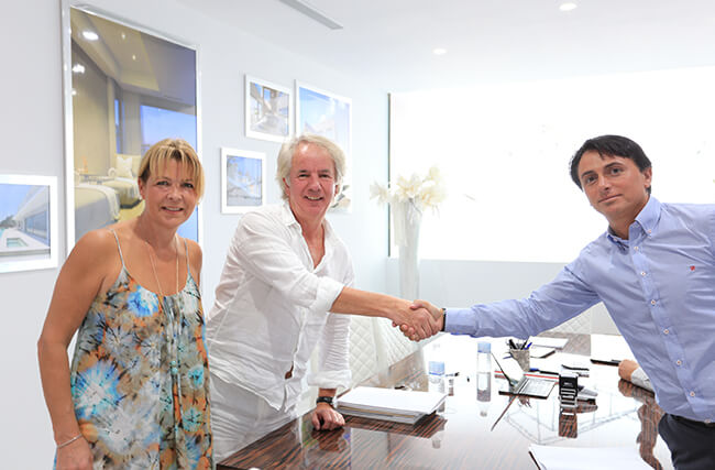 <strong>Miralbo</strong>, Luxury House Builder at the Costa Blanca, Ibiza and Marbella